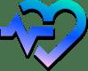 Heart gradient