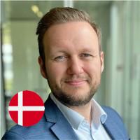 Jens-Henrik Rosasco Borg, Mapspeople