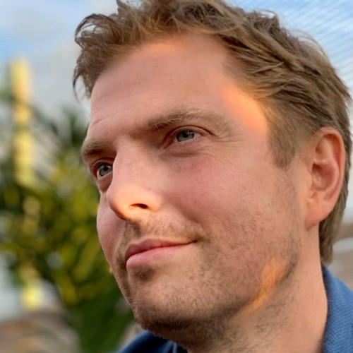 Marcus Johansson BidTheatre
