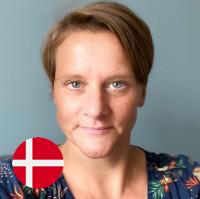 Pernille Christensen, CV Partner